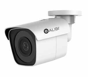East Point Cloud Enabled Cameras
